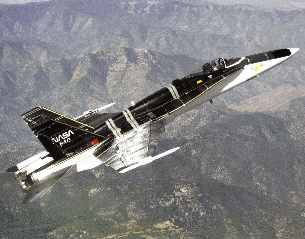 McDonald Douglas F/A-18 Hornet